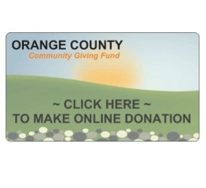 Cover photo for Orange County Community Giving Fund