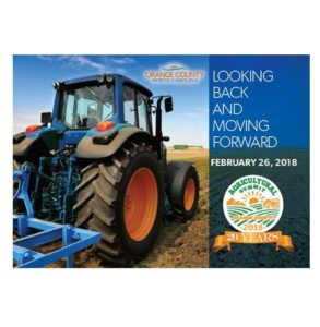 Cover photo for 20th Agricultural Summit