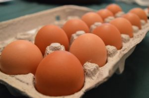 Cover photo for Important! Recalled Eggs Still at Stores