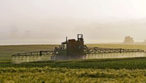 Cover photo for Private Pesticide Applicator Recertification Training (X and V)