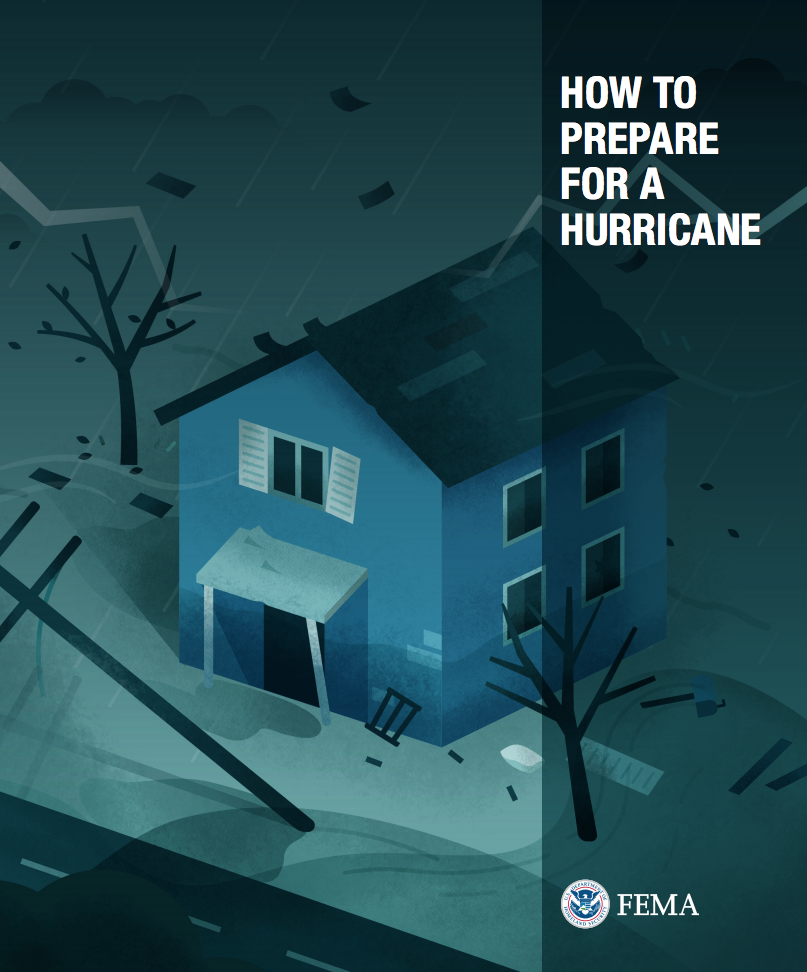 Image of How to Prepare for a Hurricane cover