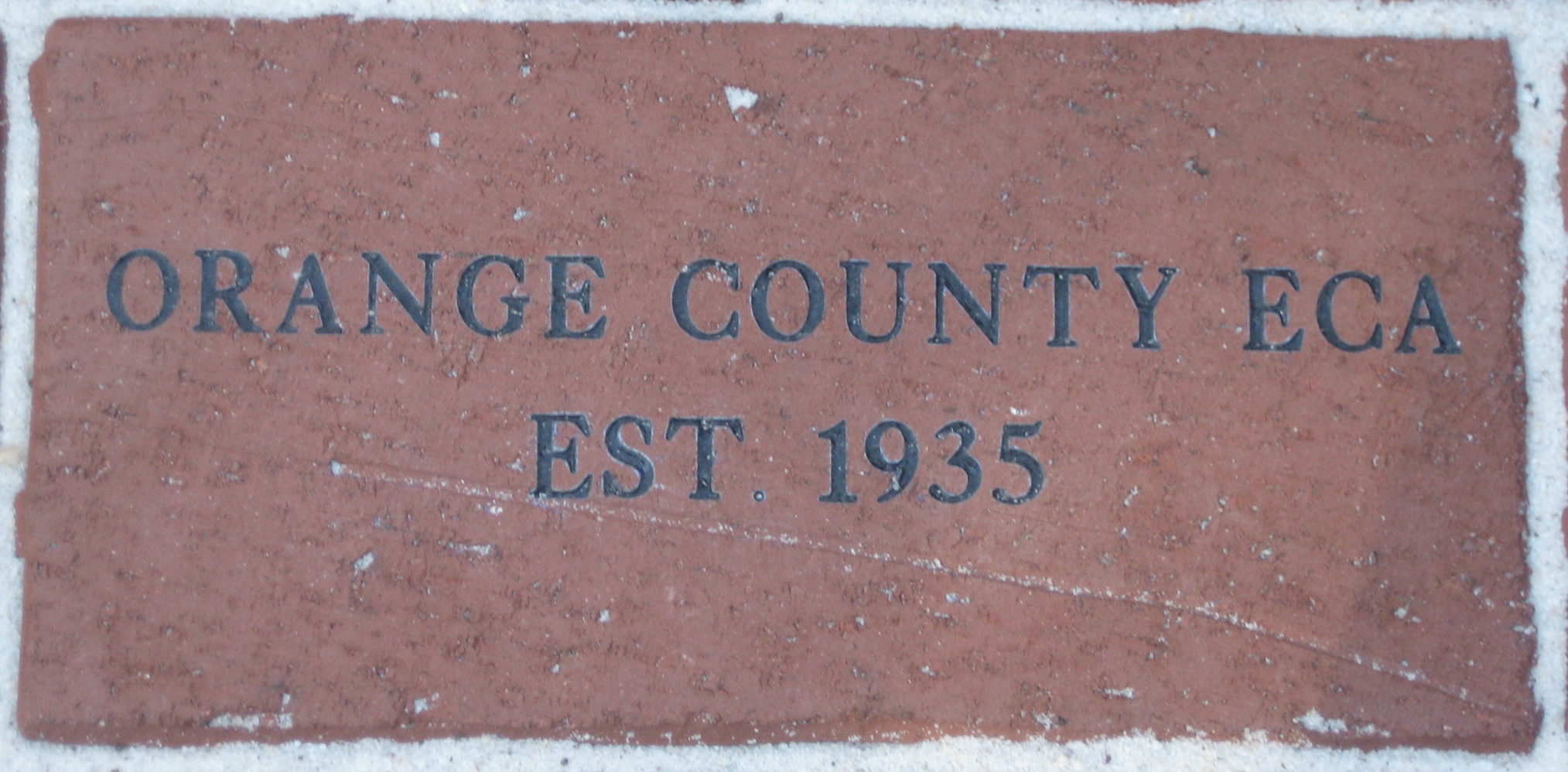 Orange County ECA