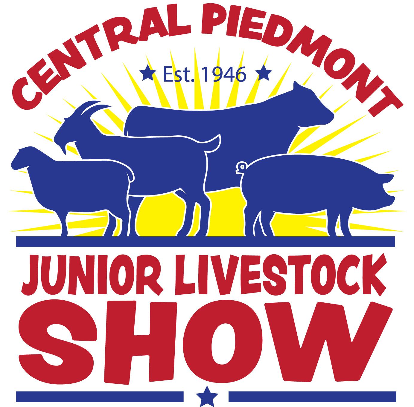 Junior Livestock Show logo image
