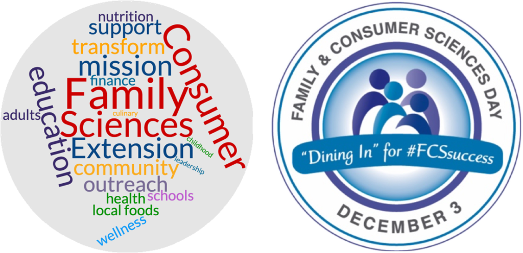 family consumer sciences dining in