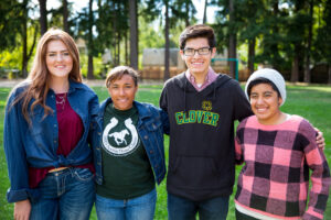 Cover photo for 4-H Enrollment Now Open for 2021