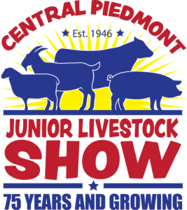 Cover photo for 2021 Central Piedmont Junior Livestock Show Registration Now Open