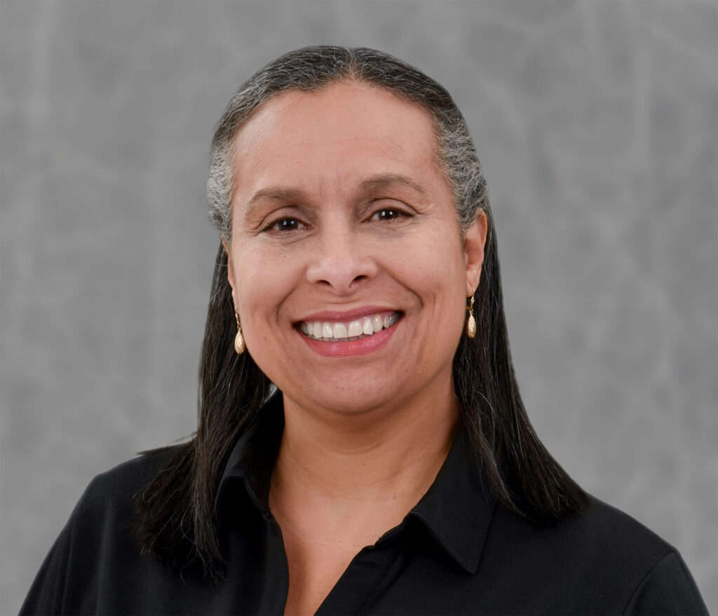 Ivelisse Colón, Family and Consumer Sciences Extension Agent